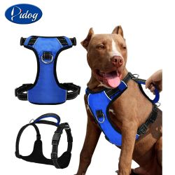 Small Of Escape Proof Dog Harness