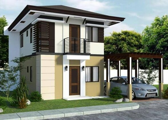 Outfit Your Homes Exterior. Exterior House Design Pictures