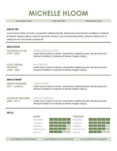 modern resume example modern resume template free resume about me resume examples