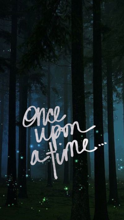 Once Upon a Time... (Tia) iPhone 6 wallpaper background | #enchanted #forest #ouat | Artistic by ...