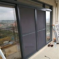 Sliding French Door Screens. Affordable Fabulous French