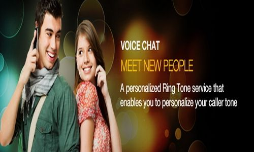 Voice Chat Rooms Online Free for Live Calling, Voice Chat Room - free live chat room