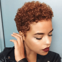 Hair Coloring Ideas For Natural Hair 6 The Style News ...