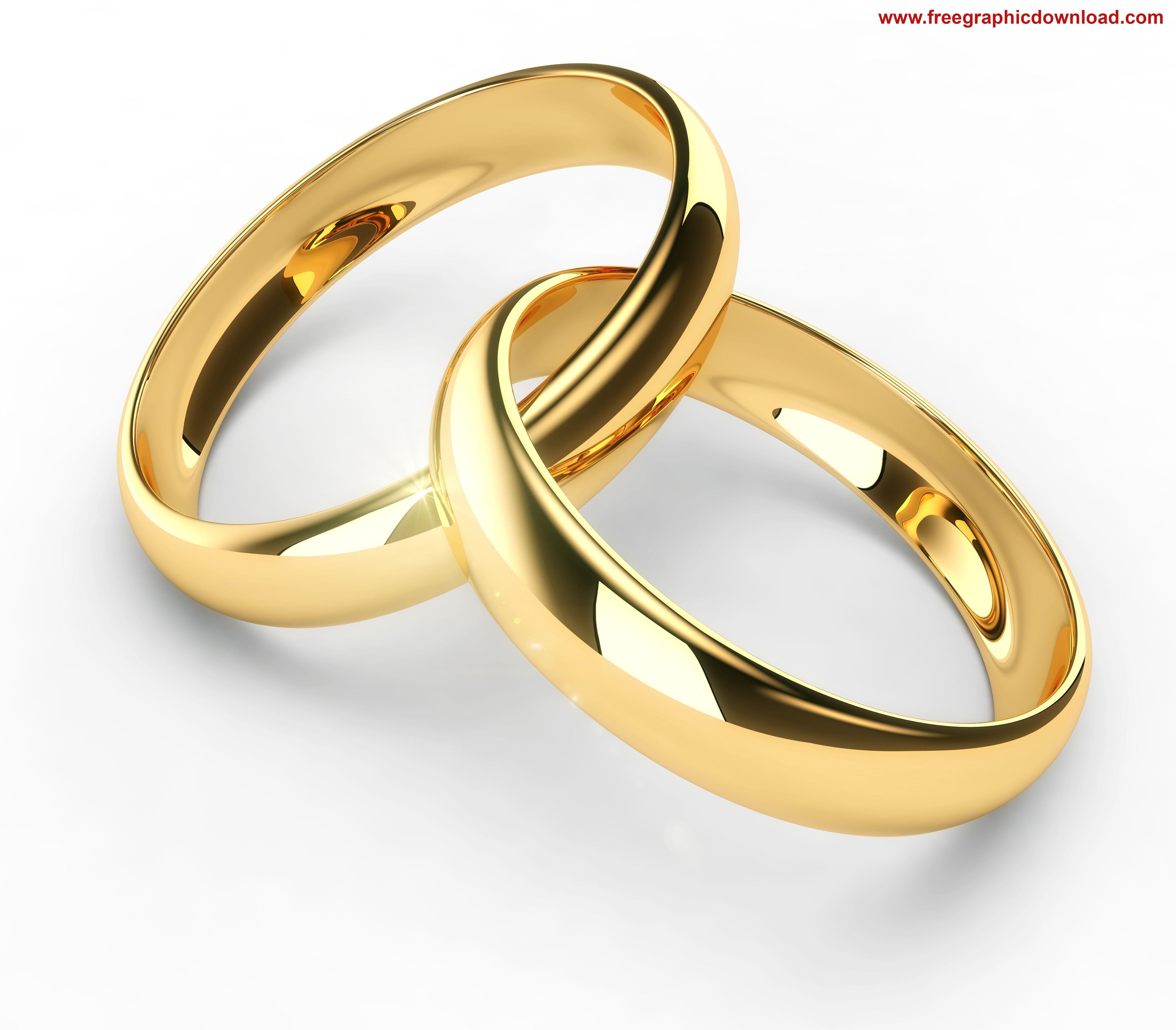 rings wedding Gold wedding rings