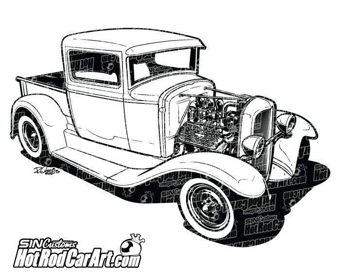 1971 chevy custom pickup truck