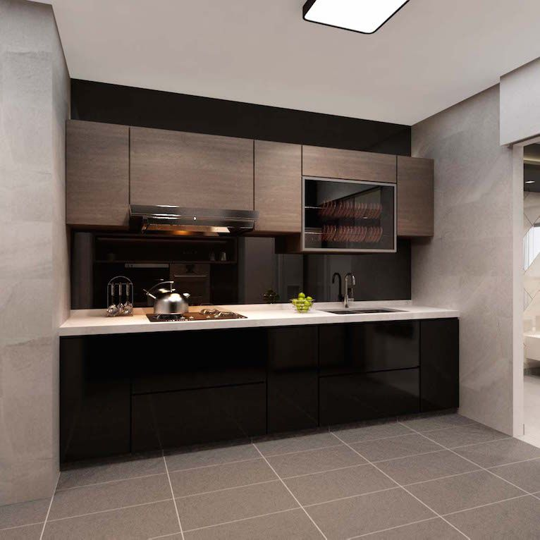 Renovation Guide to Layout and Configurations for Your Kitchen - design my kitchen