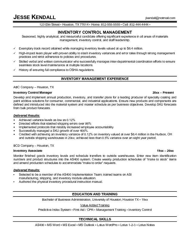 powerful resume examples - Google Search Resume stuff - entry level police officer resume