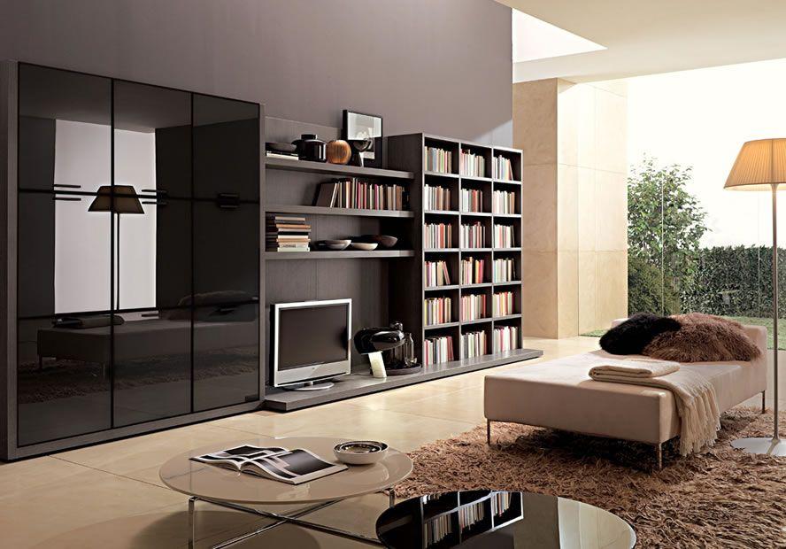 FurnitureLiving Room Furniture Modern Italian Style Family Room - beautiful living room sets