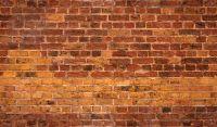 Red Brick Wall #Brick Pinned by www.modlar.com