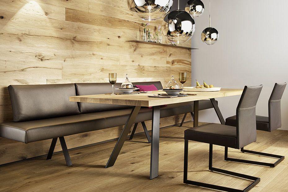 Tiroler Küchenstudio HAAS Möbel Ideas Pinterest Esszimmer   Esstisch Banken  Multifunktionale Moebel
