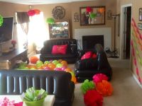 Cool for a slumber party | Fun party ideas | Pinterest ...