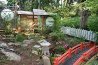 Back Yard Japanese Gardens Designs | Exotic Japanese ...