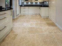 Travertine Honed And Filled Floor Tiles JC Designs ...