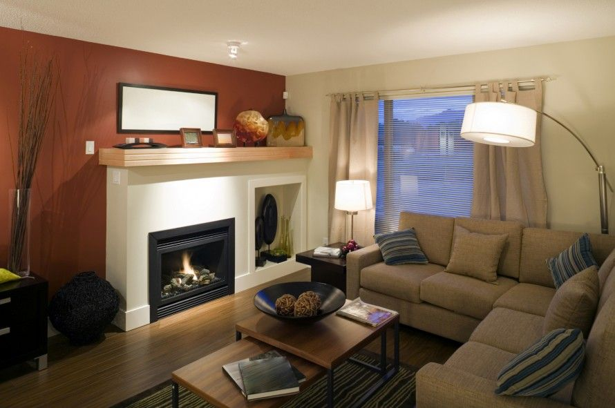 1000+ Images About House On Pinterest | Condo Living Room, Living