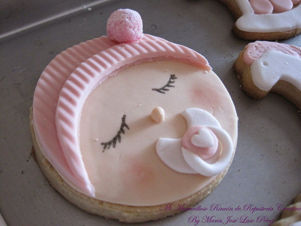 Galletas Decoradas Baby Shower Tutoriales Para Hacer Galletas Decoradas Paso A Paso