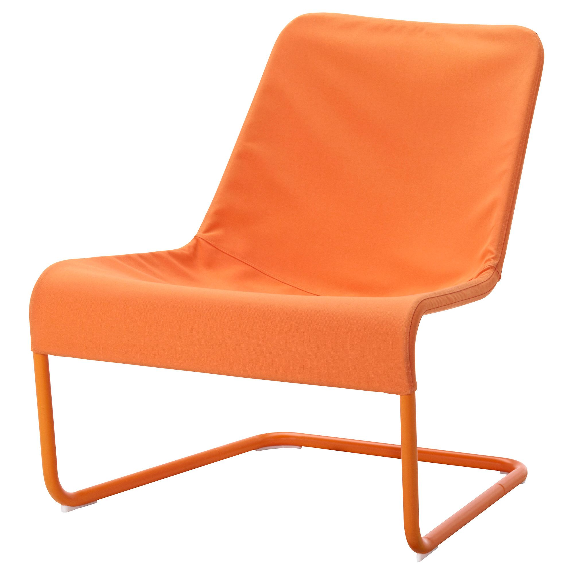 Vintage Ikea Lounge Chair Locksta Easy Chair Orange Ikea 49 99 Rv Restyling