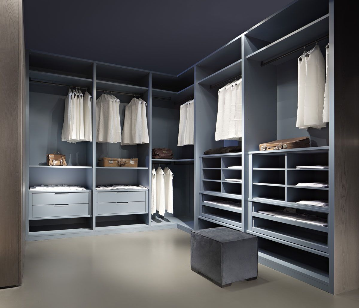 Modern Design Wardrobes Modern And Fancy Bedroom Wardrobes And Closets Admirable