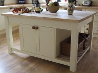 mobile kitchen island - Movable Kitchen Islands for ...