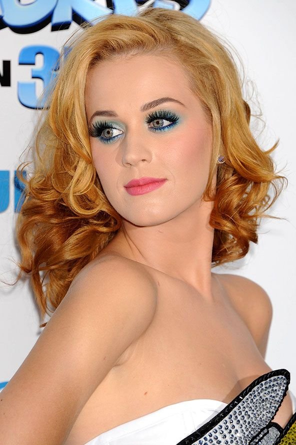 Makeup For Green Eyes And Strawberry Blonde Hair Cosmeticstutor