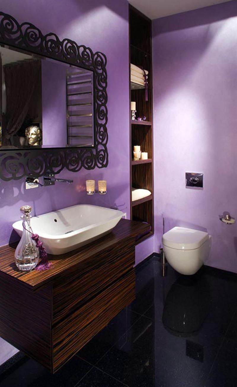 1000 images about pink and purple bathroom ideas on