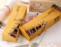 wooden pencil boxes - Google Search | pencil | Pinterest ...