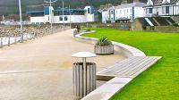 public outdoor seating - Google Search | site furniture ...