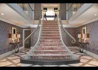 Grand Staircase In House Staircase in private house in ...