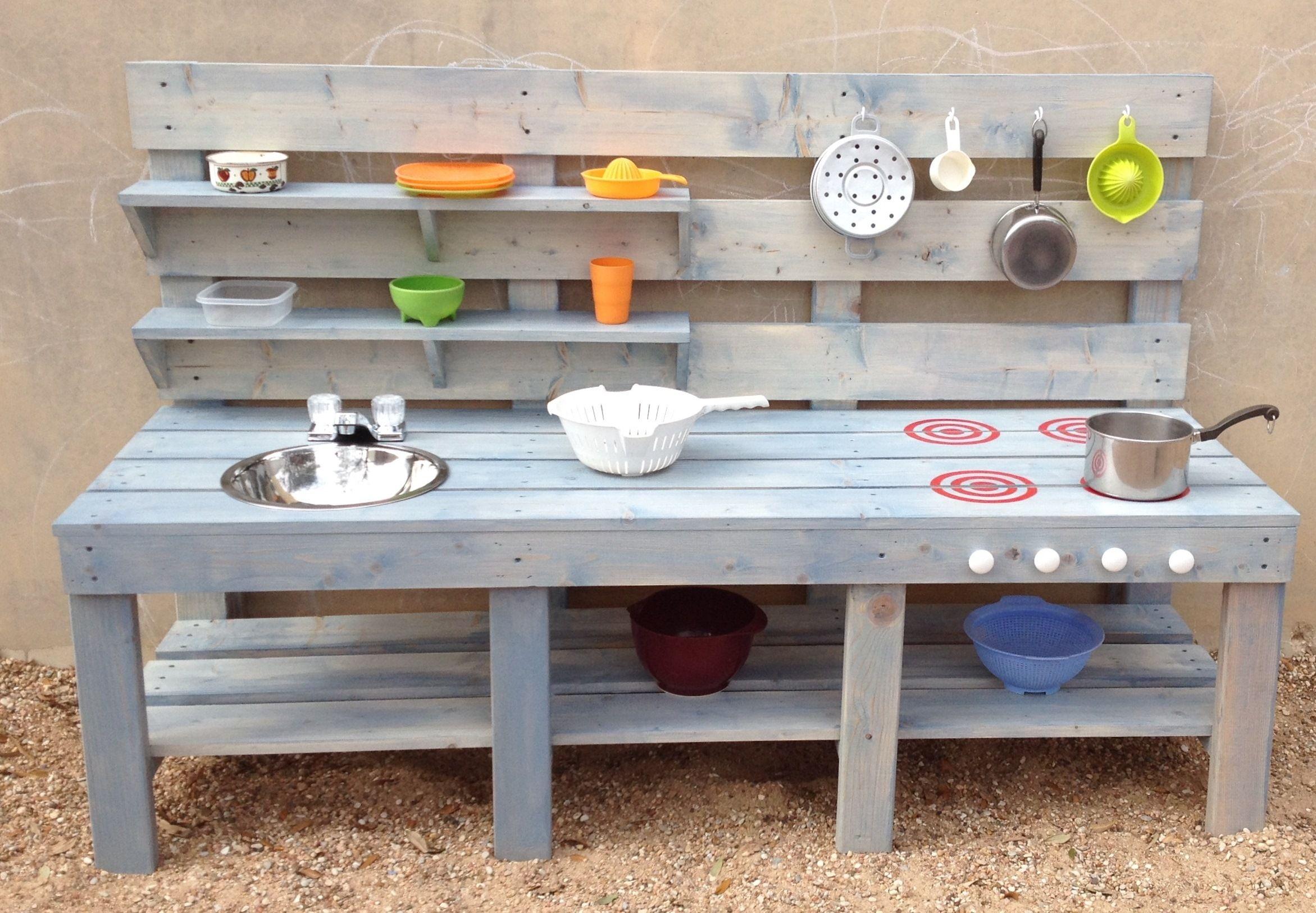 Outdoorküche Kinder Xxl : Outdoor küche kindergarten glückskäfer spielküche aus massivem
