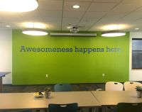 3 Cool Office Spaces | Office spaces, Spaces and Office ...