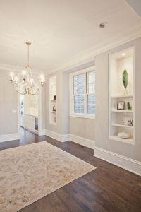 Room Decor, Furniture, Interior Design Idea, Neutral Room