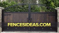 Wrought iron fences - Iron Gate Design Ideas   Beds ...