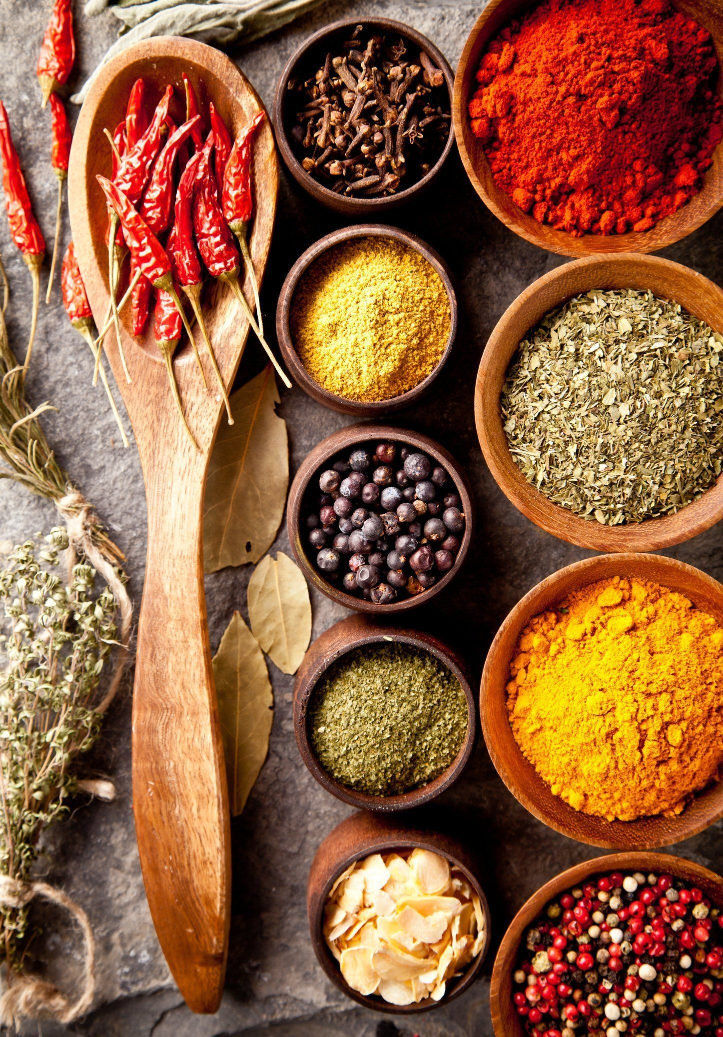 Cuisine Spicy Best 25 43 Common Spices Ideas On Pinterest East To East
