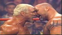 Scott Steiner vs. Bill Goldberg TRIBUTE - Unstoppable ...