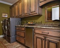 cabinet stains and finishes | Laundry Room Cabinets_Maple ...