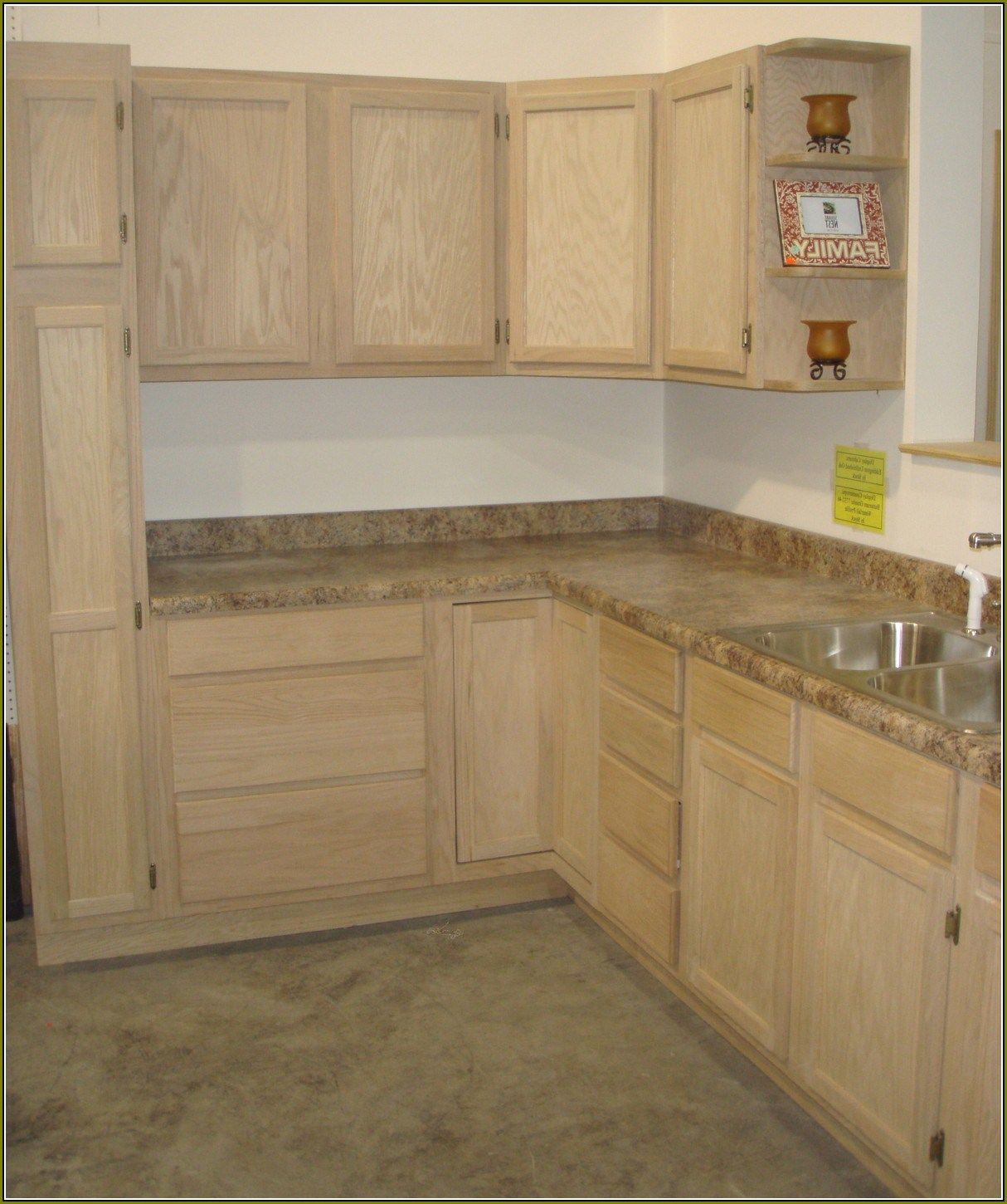 assembled kitchen cabinets home improvements refference unfinished pine cabinets home depot kitchen cabinets assemble home depot lowes kitchen cabinets