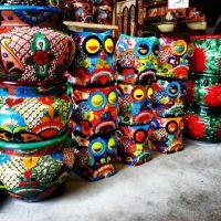 Mexican Garden Backyard Patio Barrio Antiguo 713 880 2105 ...