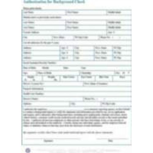 ADP Background Check Authorization Form Check out this Background - background check release form