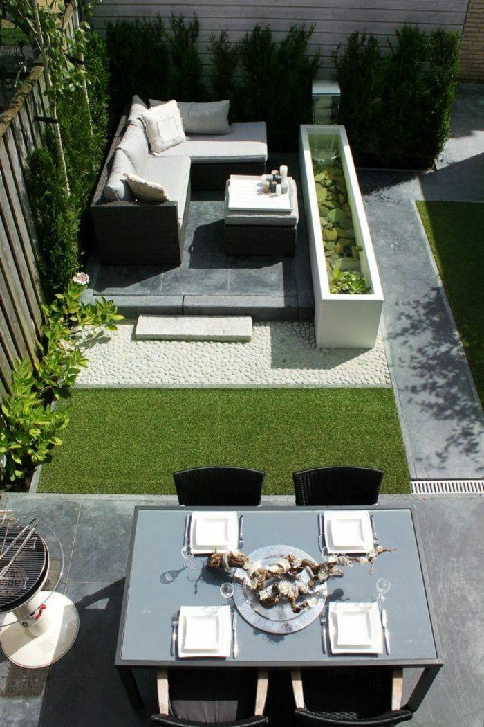25 Tipps und Tricks, wie Sie Ihre Terrasse neu gestalten - ideen terrasse gestalten