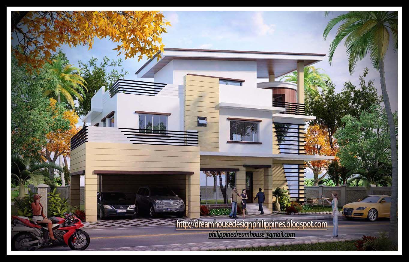 philippine dream house design mediterranean house 2 modern small house
