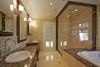 master bathroom jacuzzi tub shower ideas   Bathroom ideas ...