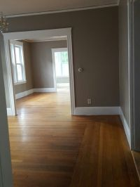 Behr Perfect Taupe  | Pinterest