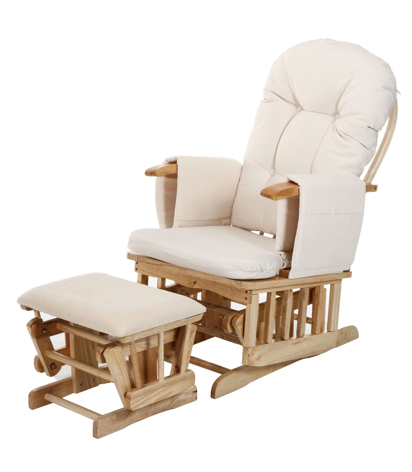 Baby Nursing Chair Buy Your Baby Weavers Recline Glider And Stool From