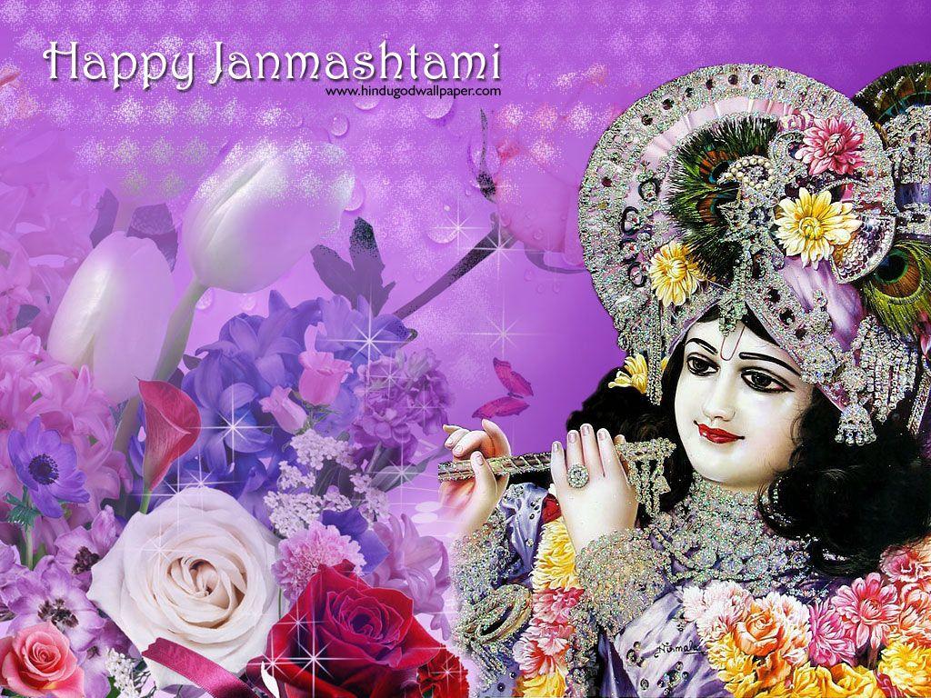 Free download janmashtami wallpapers