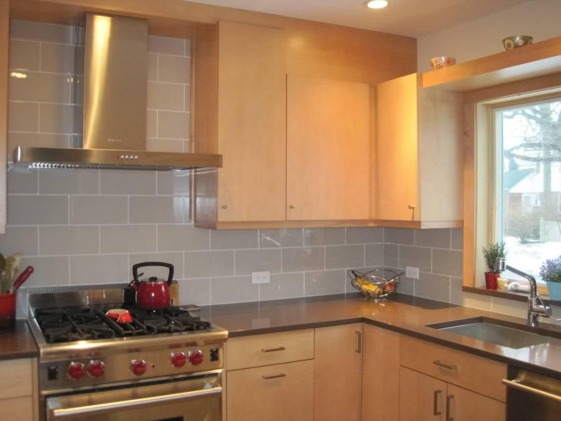 backsplash kitchen kitchen backsplash glass tile subway tile backsplash kitchen Google Search