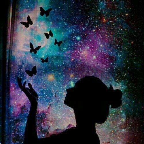 Cute Butterflies Hd Wallpapers Galaxy Silhouette Google Search Bat Mitzvah