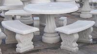 Concrete Patio Furniture | www.pixshark.com - Images ...