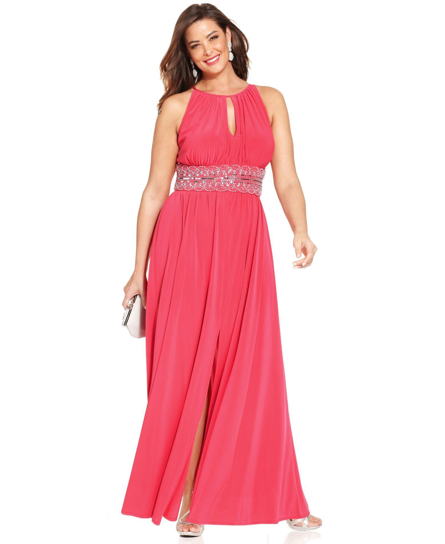 Stunning Macy Plus Size Dress Gallery - Plus Size Clothing ...