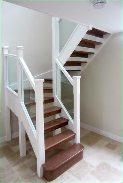 U Shaped Stairs U Shaped Stairs Diy Small Space - Google Search | House