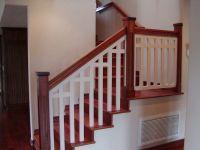 Interior Wood Railings