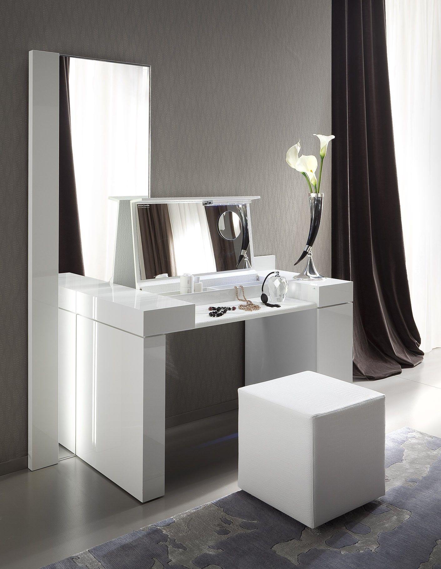 Modern bedroom furniture dressing table